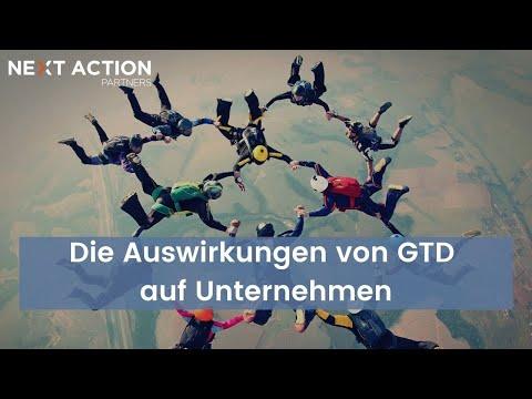 Auswirkungen von GTD® auf Unternehmen - große Airplus Umfrage