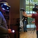 Virtual Reality Pecha Kucha Vortrag
