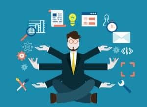 Es gibt eine nahezu endlose Auswahl an Software zur Verwaltung von Aufgaben!