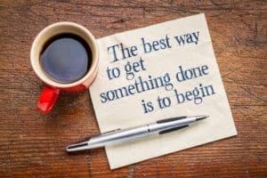 Wer Getting Things Done als Methode entdeckt, ist schon viel Weiter als viele andere Menschen!