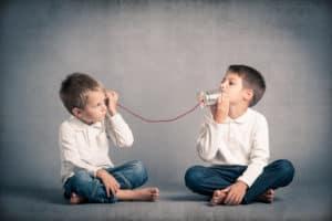 Kommunikation ist komplex - sehr komplex, auch wenn es manchmal ganz einfach wirkt.