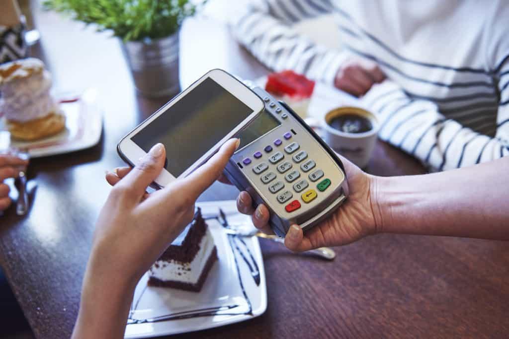 Bezahlen mit Google Pay ist schnell & einfach!
